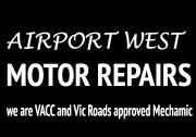 Airport West Motor R...