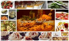 A to Z Food Recipes