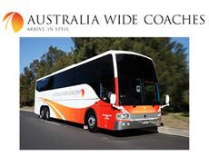 Australia Wide Coaches