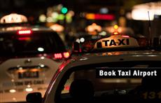 Book Taxi Airport