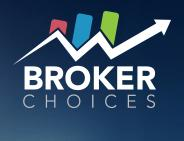 Broker Choices