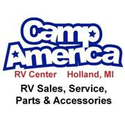 Camp America RV Center