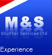 M And S Shutter