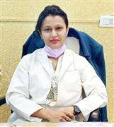 Dr Monica Bhardwaj