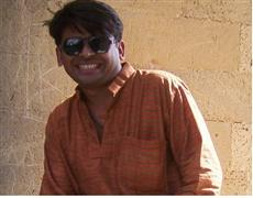 Pankaj Maheria
