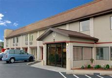Econolodge Hotel in ...