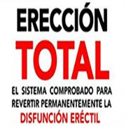 Ereccion