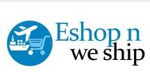 Eshop and We Ship