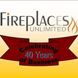 Fireplaces Unlimited