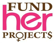 Fund Her Projects