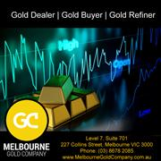 Gold Buyers Melbourne