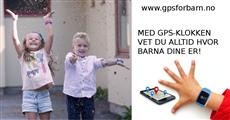 Gps for barn