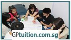 GENERAL PAPER TUITION