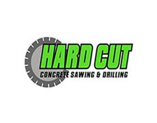 Hard Cut Concrete Sawing