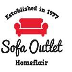 Homeflair Sofa Outlet