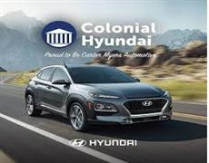Hyundai Vehicle in R...