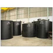 Industrial Poly Tank...
