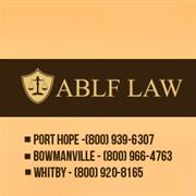 Injury Lawyer Whitby