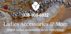 Ladies Accessories A...