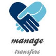 Manage transfers