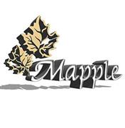 Mapple Stainless Pro...