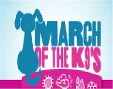 March Of The