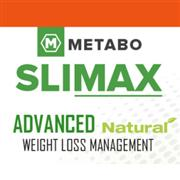 Metabo Slimax Weight...