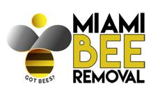 Miami Bee Removal Corp