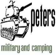 Military and Camping