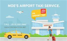 Moes Airport Taxi Se...