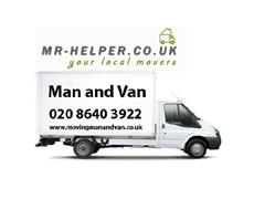 Mr helper man and va...