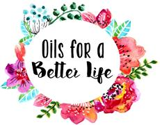 oils for a better life