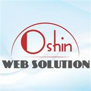 Oshin Web Solution
