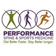 Performance Spine An...