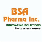 BSA Pharma Inc