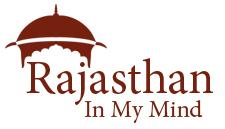 Rajasthan In My Mind