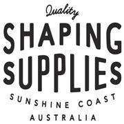 Shaping Supplies