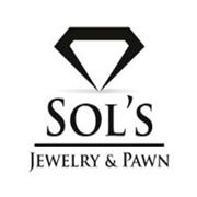 Sol Jewelry and Pawn