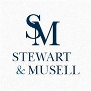 Stewart and Musell LLP