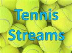 Tennis Streams