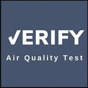 Verify Air Quality test