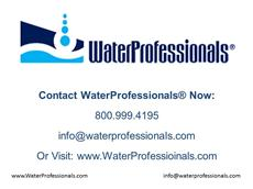 Water Professionals