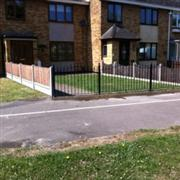 All Weather Fencing