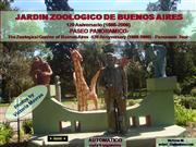 The Zoo of Buenos Aires