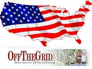 OFF THE GRID  NEWS