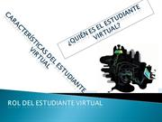 rol estudiante virtual