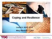 Coping_Resilience