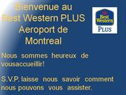 best western plus montreal airport slideshow