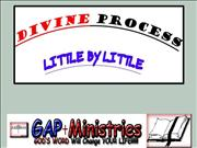 Divine Process - Little by Little