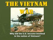 5-The Vietnam War